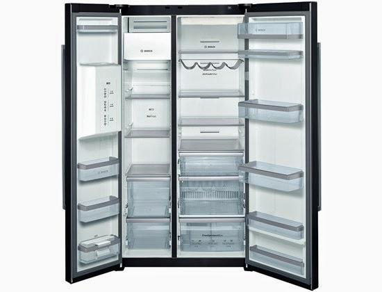Electrodom sticos electr nica y saneamientos vielsa s l - Cocinas con frigorifico americano ...