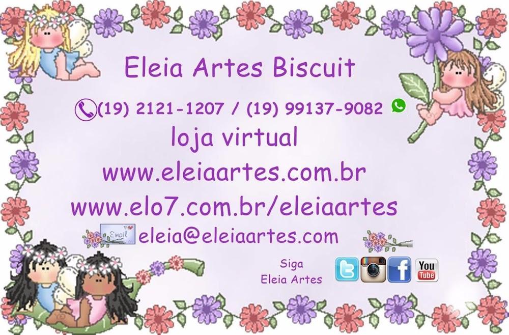 Eleia Artes Biscuit