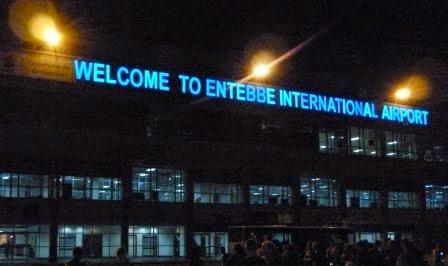 1 - Entebbe