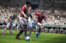 FIFA 14: primer trailer oficial (video)