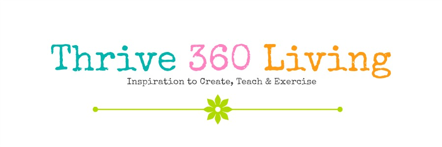 Thrive 360 Living