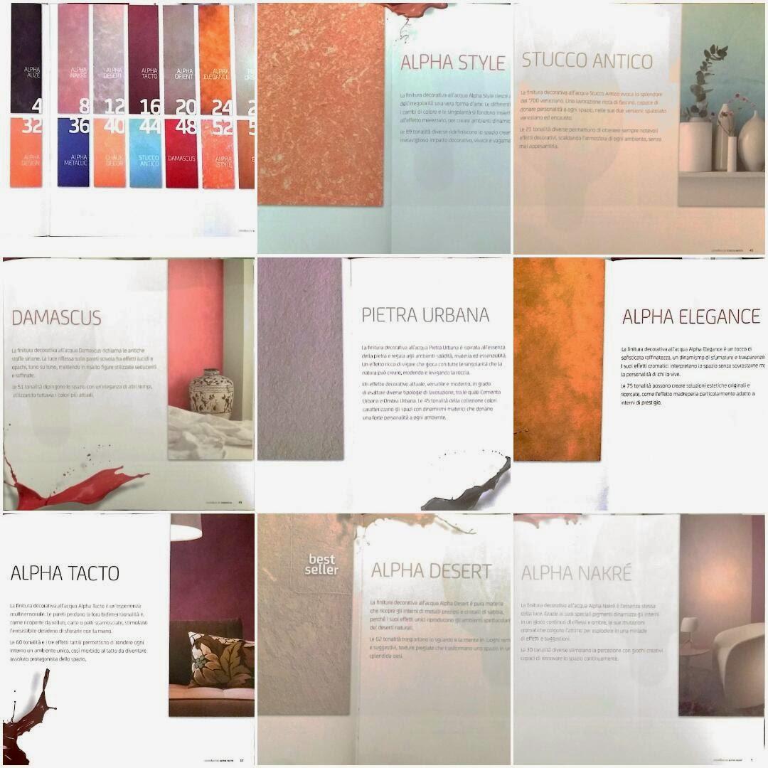 I colori di casa nuove idee di coloriture for Nuove idee di casa