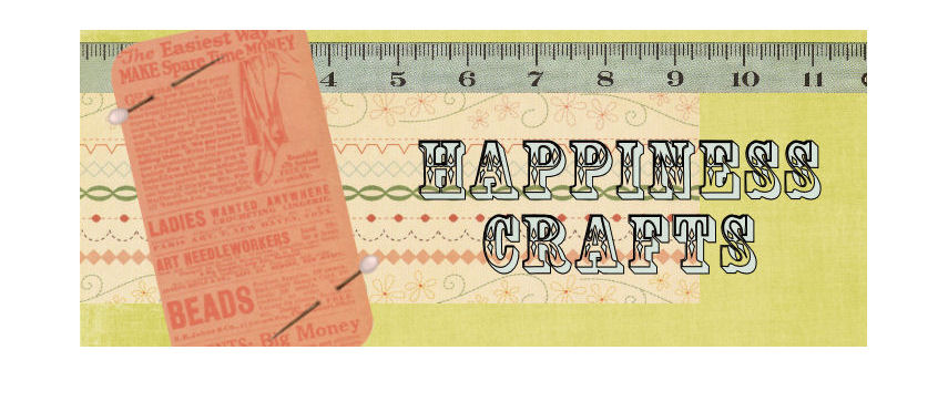 Happiness Crafts