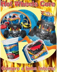Hot Wheels Core