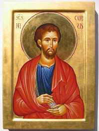 About St James the Apostle