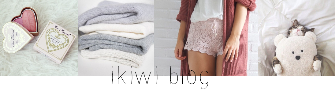 ikiwi blog