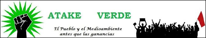 Visita nuestra sección  Atake Verde