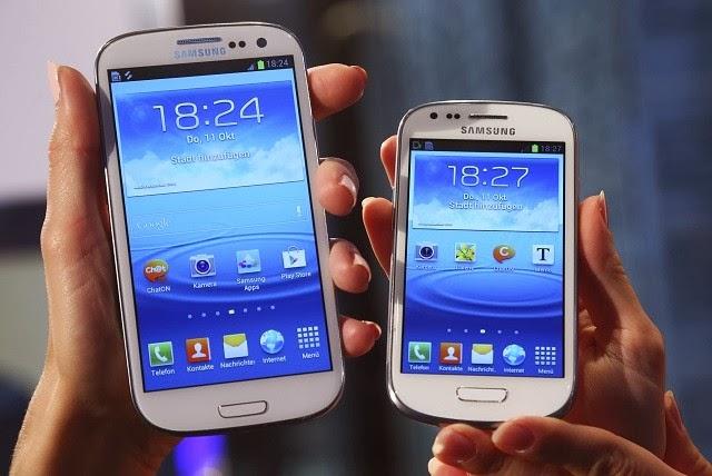 Harga Samsung Galaxy Grand Lite, Spesifikasi Usung CPU Quad Core
