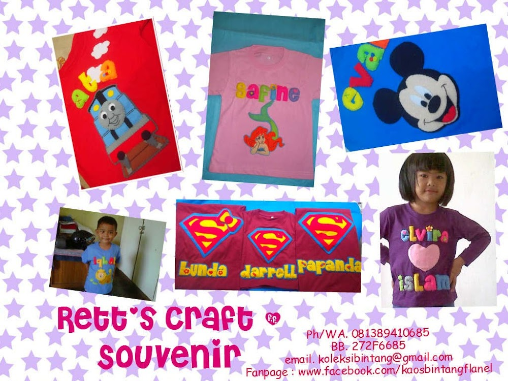 Rett's Craft & Souvenir