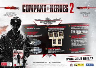 """Cara untuk mengatasi """"cyxubeqe.dll is missing"""" pada Company Heroes 2"""