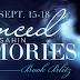 Megjelent! - Brittney Sahin: Silenced Memories {Nyereményjáték}