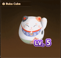 Cara Menaikkan Upgrade Level Lucky Cat Cube Get Rich ke Level 2, Level 3, Level 4, Dan Level 5 Terbaru 2015.