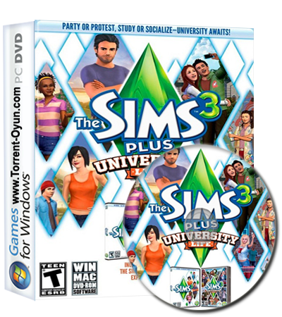 the sims 3 free download full version for windows 7 crack