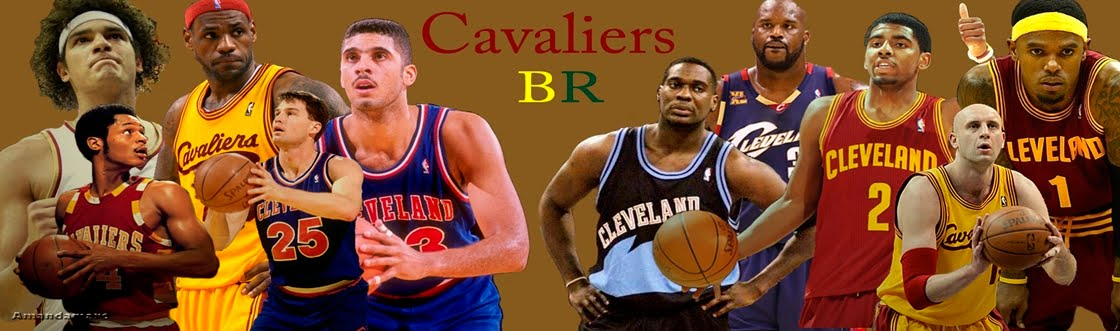 Cleveland Cavaliers BR