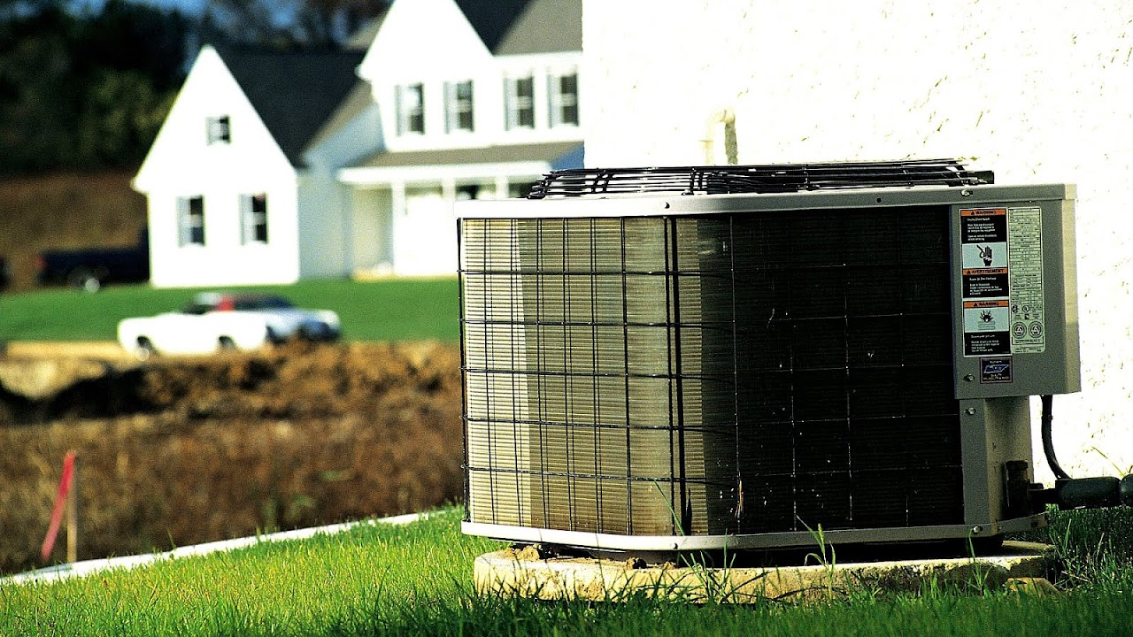 Heating And Air Conditioning Virginia Beach