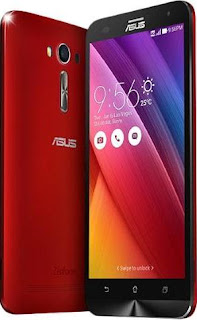 Harga dan Spesifikasi Asus Zenfone 2 Laser 5.0 ZE500KL