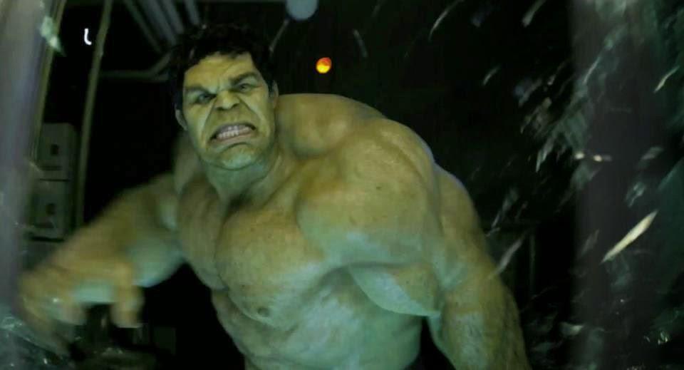 HULK | Marvel precisa retomar direitos com a Universal para fazer filmes solos do personagem