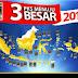 Tiga Target Suara PKS di Pemilu 2014