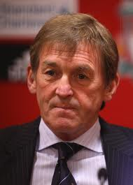 Sad to see Kenny Dalglish sacked