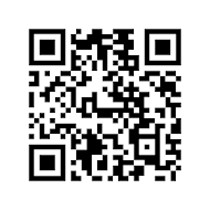 My blog's QR Code