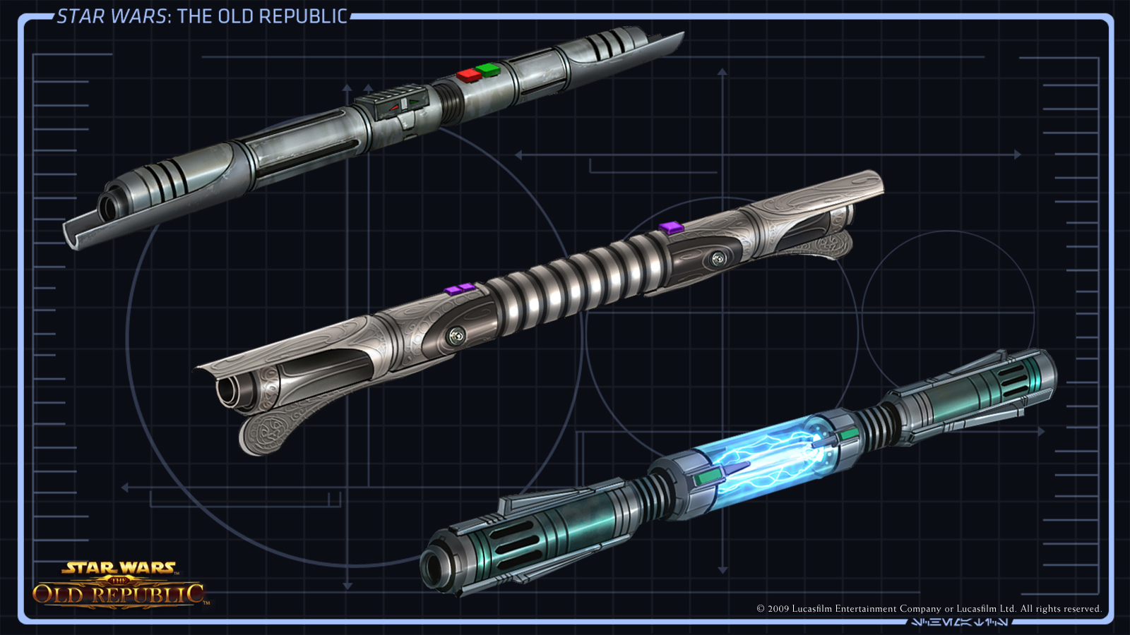 SWTOR Face Star Wars the Old Republic related news: SWTOR ...