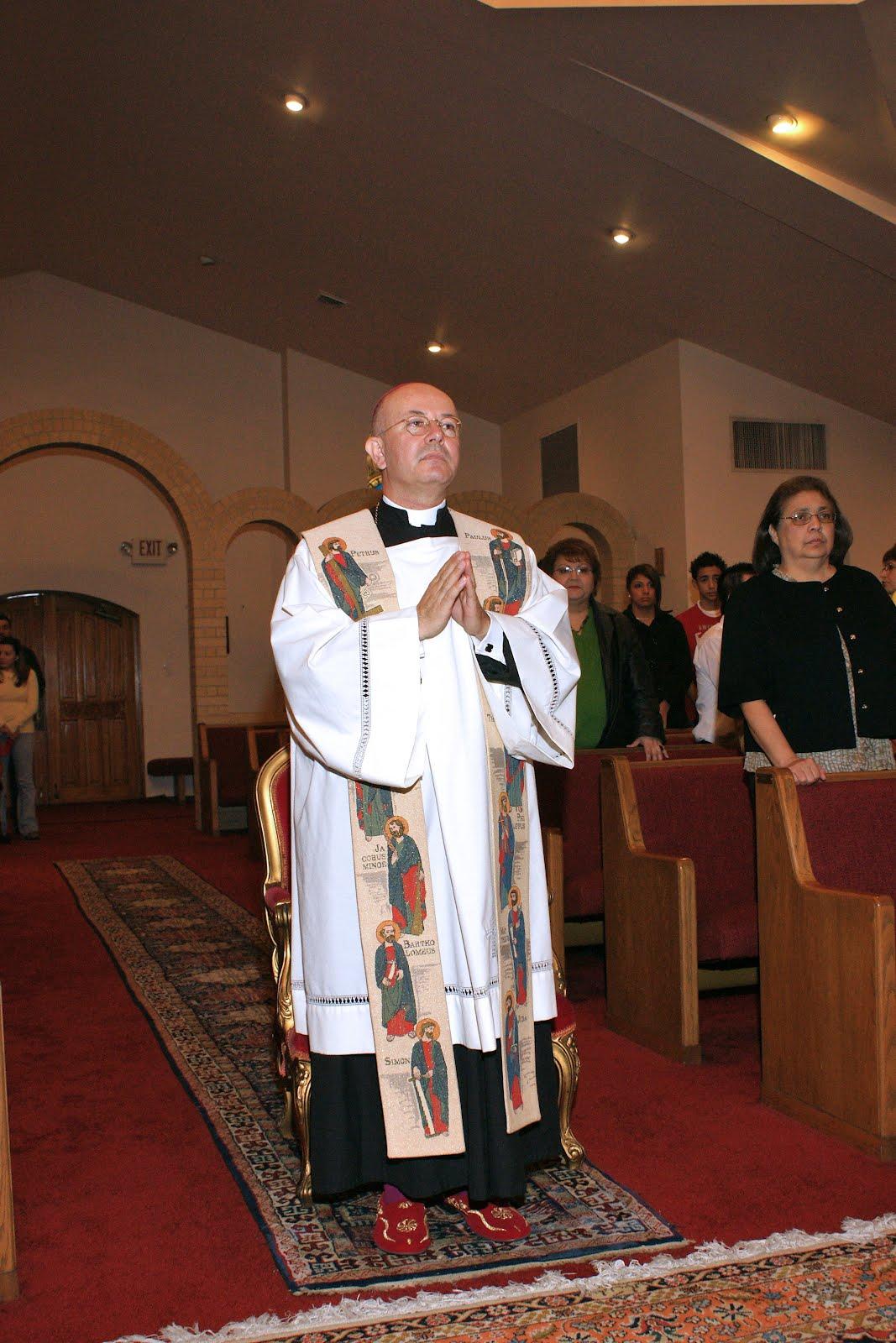 Obispo Alonso Davila