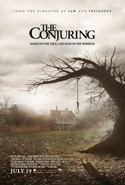 Expediente Warren: The Conjuring (2013) pelicula hd online