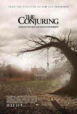 El Conjuro (2013)