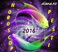 Horoscop Peşti 2016