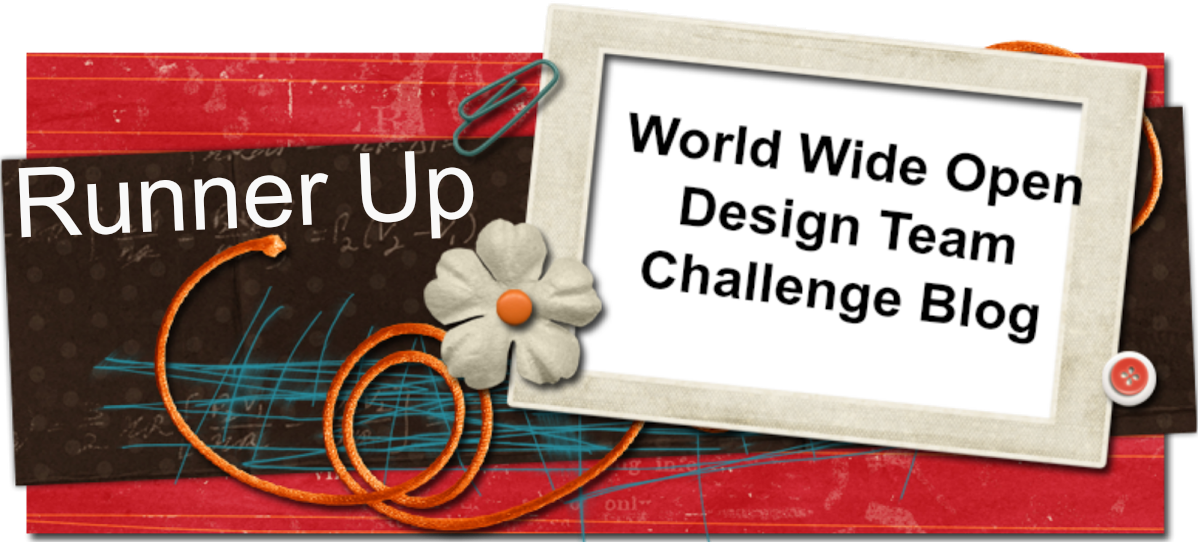World Wide Open DT challenge Blog