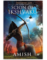 Scion of Ikshvaku (Collector's Edition)
