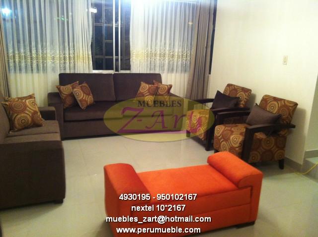 Muebles peru muebles de sala modernos muebles villa el for Muebles modernos para departamentos pequenos