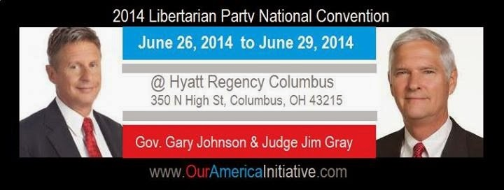 Libertarian National Convention