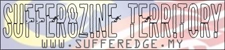 SUFFER8ZINE TERRITORY