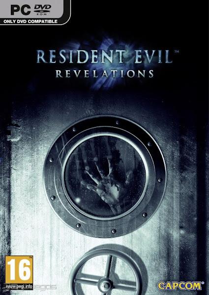 resident evil revelations pc portada