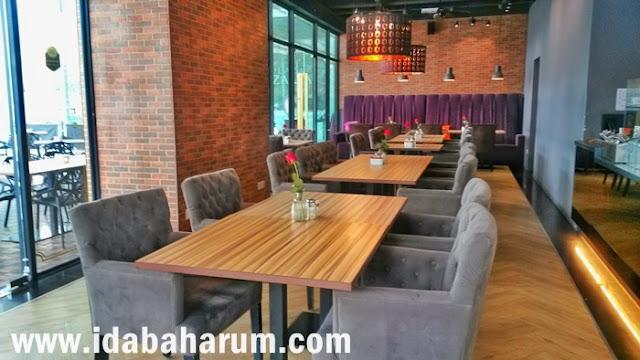Tempat dating di Shah Alam