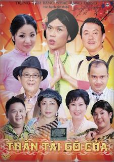 Hài Tết 2012: Thần Tài Gõ Cửa