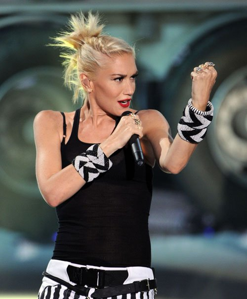 No Doubt Nails 'Settle Down' at the 2012 Teen Choice Awards » Gossip | No Doubt