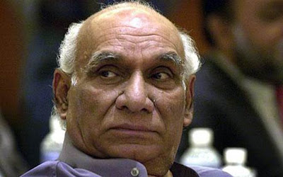 Yash Chopra is no more