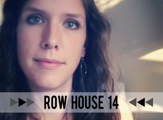 Row House 14