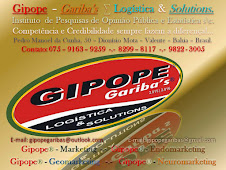 Logo do Gipope - 2.015 | 2.016