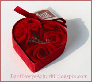 Коробка в виде сердца своими руками шаблон распечатать 81