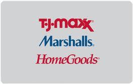 Who Owns Marshalls Tj Maxx Homegoods