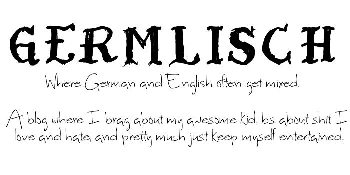 Germlisch