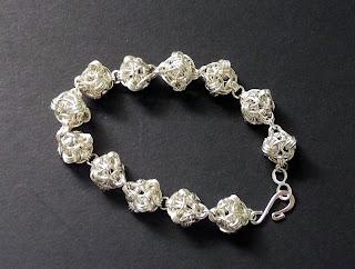Orb Bracelet