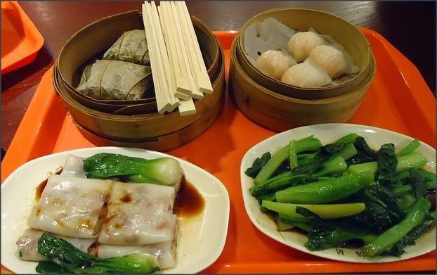 10 Makanan Terlezat Khas Cina Berkuliah Com