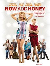 Now Add Honey (¿Qué hacemos con Honey?) (2015)