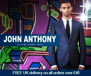 JOHN ANTHONY AW13