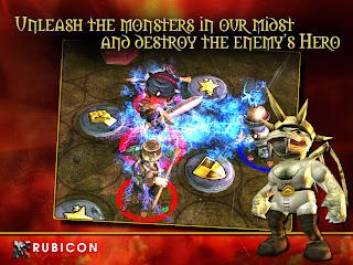 Combat Monsters v1.0