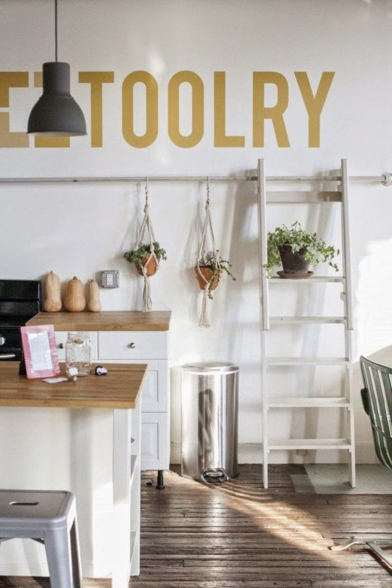 [Negocios bonitos] Un espacio de coworking donde sentirse como en casa